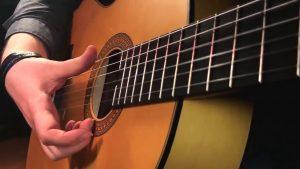 Careless whisper fingerstyle full tab guitar pro
