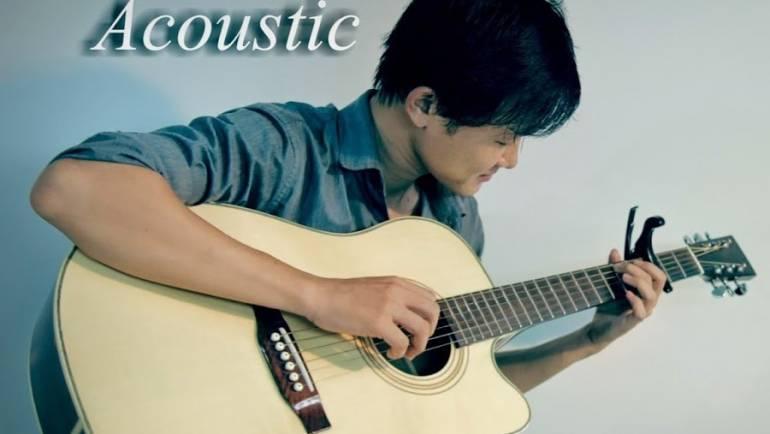 Học đàn guitar fingerstyle – tab guitar fingerstyle hay nhất của Mitxi Tòng