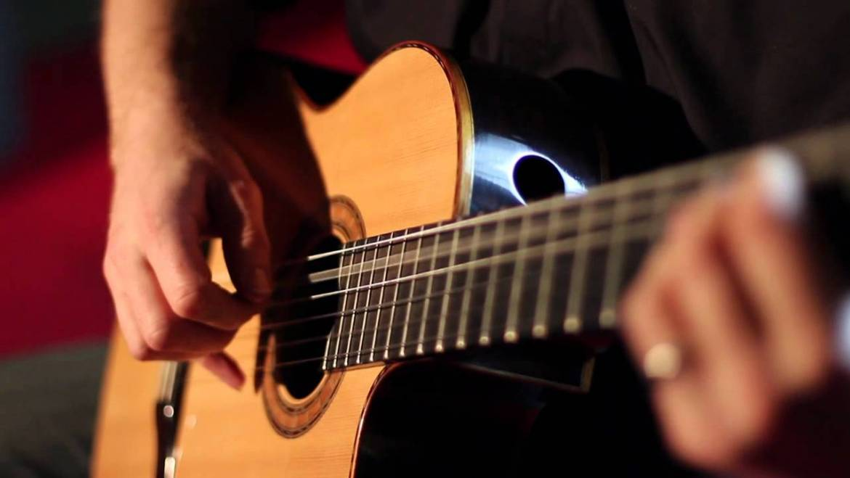 Khảo sát lý do học guitar
