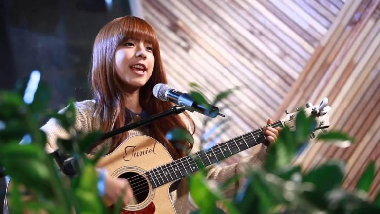 Khoá học gia sư dạy đàn guitar đệm hát cơ bản tại nhà tphcm