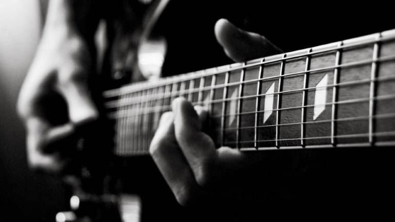 Tab guitar 10 mẫu âm giai C/Am tự nhiên – học đàn guitar lead