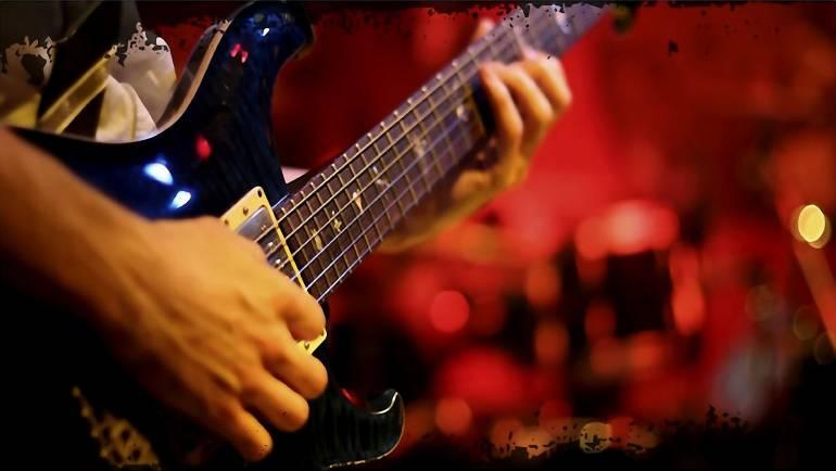 Học đàn guitar lead – DVD Giáo trình hợp âm, âm giai (Scale) guitar