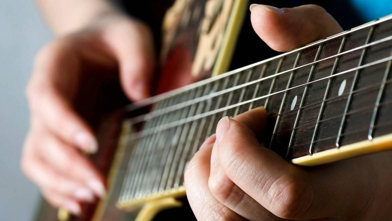 Trouble is a friend full tab guitar pro + pdf – học đàn guitar fingerstyle